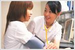 定期健康診断・予防健診A・予防健診B